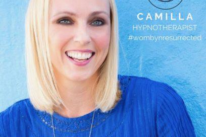 Nurturing workshop & Hypnosis for women 22nd January LA