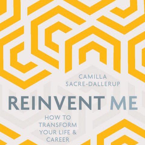 Reinvent ME live UK tour 2017