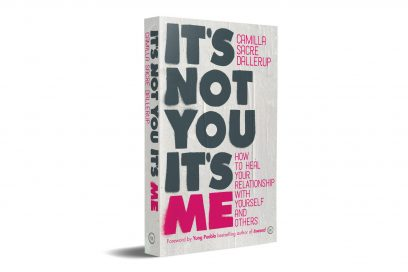 Relationship issues? Check out my new book out soon